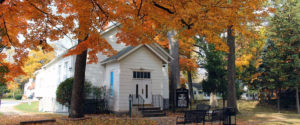 Chapel in the Woods - Spiritualist Church