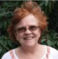 Rev. Paula Cunningham