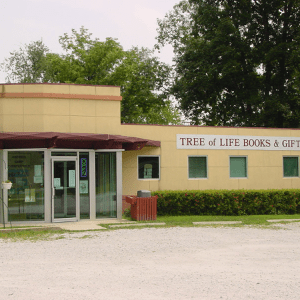 Tree of Life Bookstore