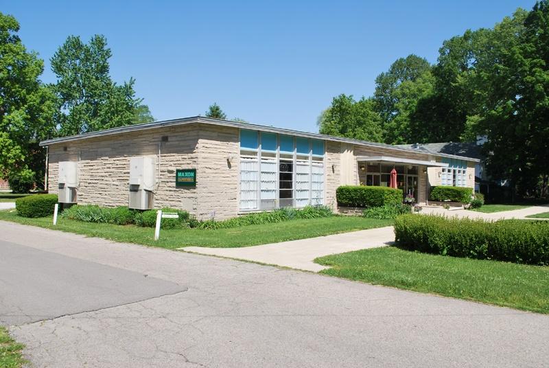 Maxon Fellowship Center