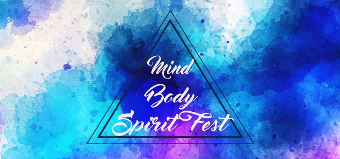2018 Spirit Fest Mind Body Spirit Expo