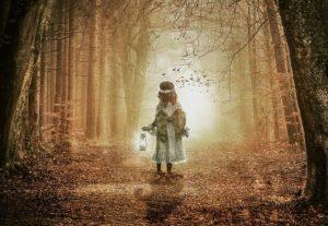 Fairy Walk