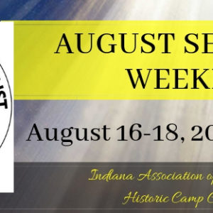 2019 August Seminary Weekend