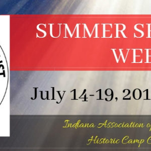 2019 July Seminary Week