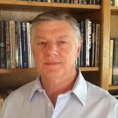 Martyn Richey