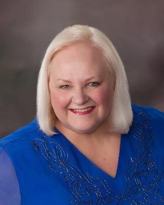 Rev. Nancy Ryall