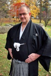 Rev. Prof. Todd Leonard