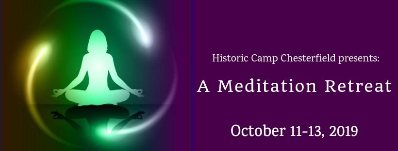 2019 Fall Meditation Retreat