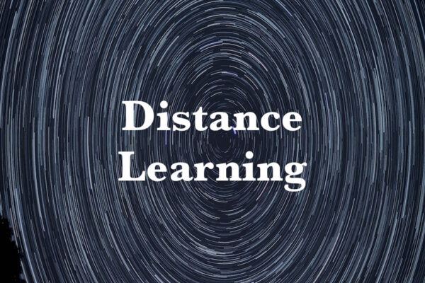 Checkout our Distance Learning Classes