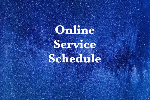 Sign up for an online service!